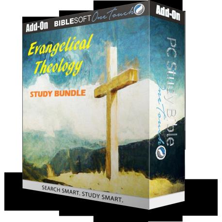 Evangelical Theology Bundle - 7 volumes