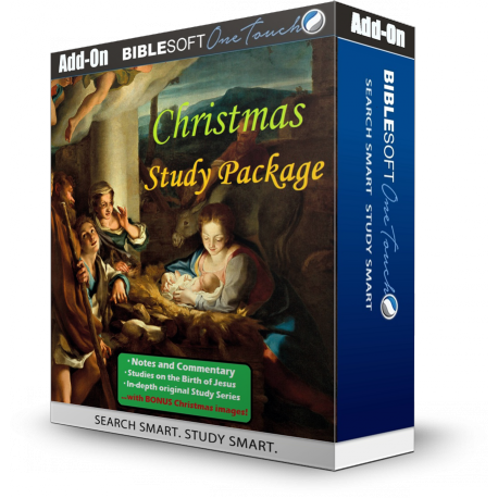 Christmas Study Package