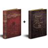 Schaff's Bible Dictionary and Bible Lands bundle
