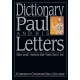 Dictionary of Paul and His Letters