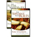 The Servant Who Rules and The Ruler Who Serves: Exploring the Gospel of Mark