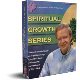 The Spiritual Growth Series