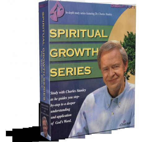 The Spiritual Growth Series