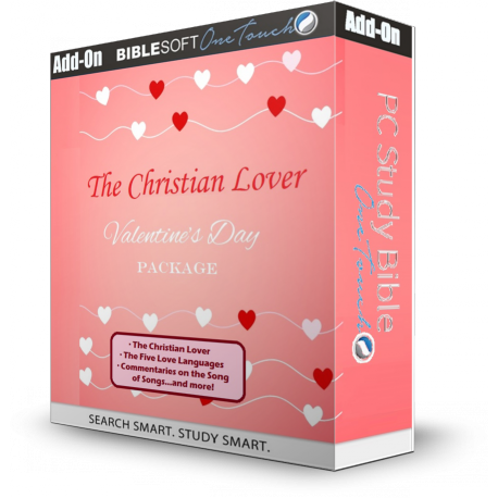 Valentine's Day Package - 14 volumes