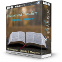 Pastors and Preachers Resource Library (with bonus content)