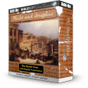Works of Philo and Josephus (Greek Text with Translation)