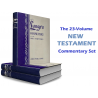 Lange's Commentaries: New Testament (23 volumes)