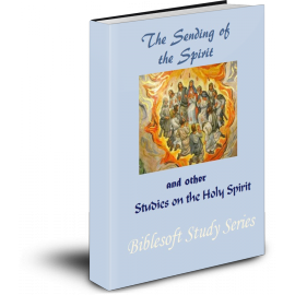 The Sending of the Spirit: Studies on the Holy Spirit