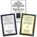 3-Volume Theology Collection from Moody