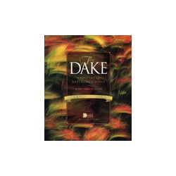 Dake Reference Bible Notes