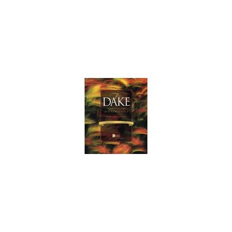 Dake Reference Bible Notes