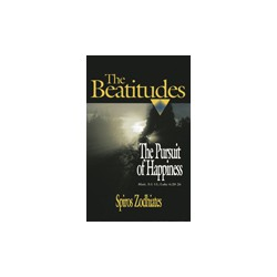 Beatitudes: The Pursuit of Happiness