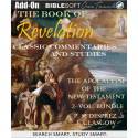 The Apocalypse of the New Testament - 2 volume Commentary bundle