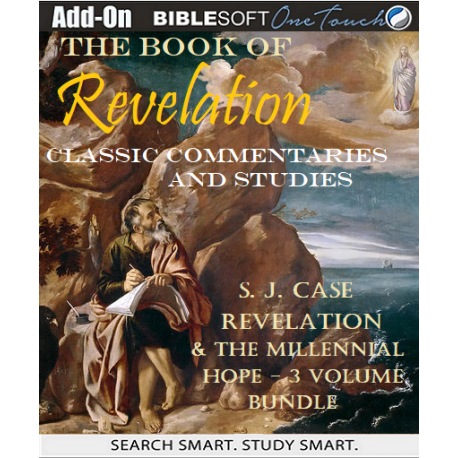 Revelation and the Millennial Hope bundle