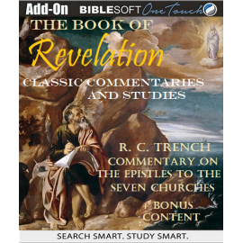 Commentary on the Epistles to the Seven Churches, by R. C. Trench
