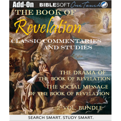 The Drama of the Book of Revelation & The Social Message of Revelation