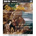 The Antichrist Legend, by Wilhelm Bousset