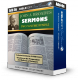 Broadus Sermon Bundle -2 volumes