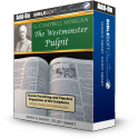 The Westminster Pulpit - G. Campbell Morgan