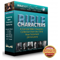 Bible Characters Gift Collection