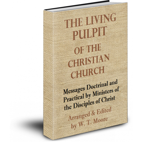 The Living Pulpit of the Christian Church (Disciples of Christ)
