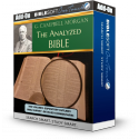 The Analyzed Bible - 10 volumes