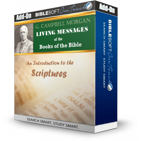 Living Messages of the Books of the Bible