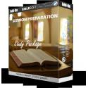 Preaching & Sermon Preparation Study Package