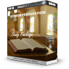 Preaching & Sermon Preparation Study Package