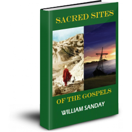Sacred Sites of the Gospels