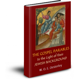 The Gospel Parables in Light of Their Jewish Background