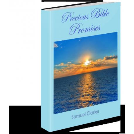 Precious Bible Promises