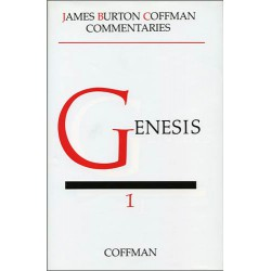 James Burton Coffman Commentaries