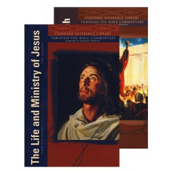 Standard Reference Commentary - New Testament Collection Volumes 1 and 2