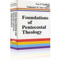 Foundations of Pentecostal Theology