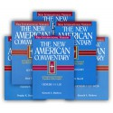 New American Commentary Series - Pentateuch Collection (6 Volumes)