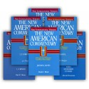 New American Commentary Series - Old Testament Historical Books (6 Volumes)