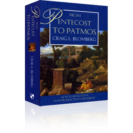 From Pentecost to Patmos