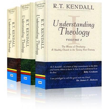 Understanding Theology (3 volume)