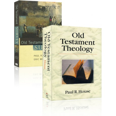 Old Testament Theology and Old Testament Survey - 2nd Edition