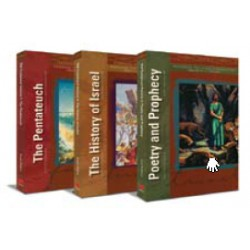Standard Reference Commentary - Old Testament Collection 3-Volume