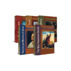 Standard Reference Commentary - Old and New Testament Collection 5-Volume