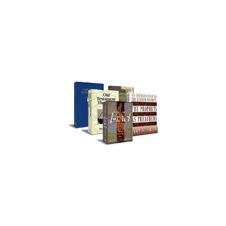 Old Testament Study Collection - 5 Volumes