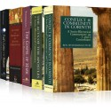 The Witherington Socio-Rhetorical Commentary Series - 5-Volume