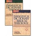 The Evangelical Dictionary of Theology and The Evangelical Dictionary of Biblical Theology - 2-Volume Bundle