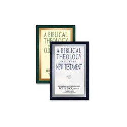 A Biblical Theology of the Old & New Testaments