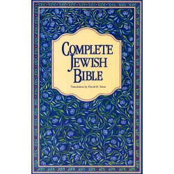The Complete Jewish Bible