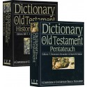 The Old Testament Dictionary Collection (2 volumes)