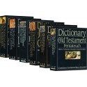 IVP Bible Dictionary Collection of the Old and New Testaments (6 volumes)