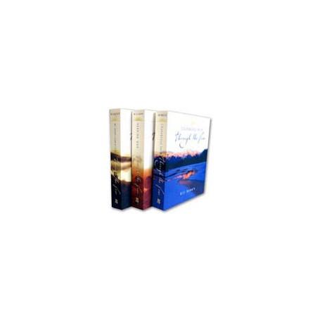 Through the Year Devotionals (3 Volume Set)